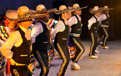How to Celebrate Cinco de Mayo with Authentic Mexican Music