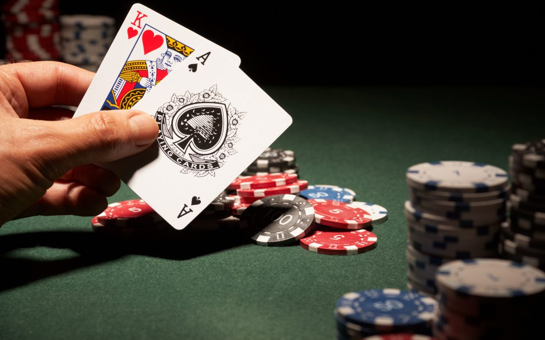 7 Tips on Choosing a Location for Casino Parties