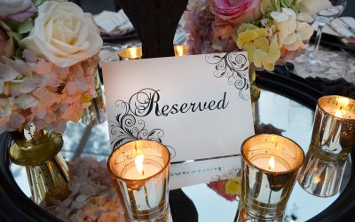 Ready for Rehearsal: How Do I Plan Entertainment for a Rehearsal Dinner?